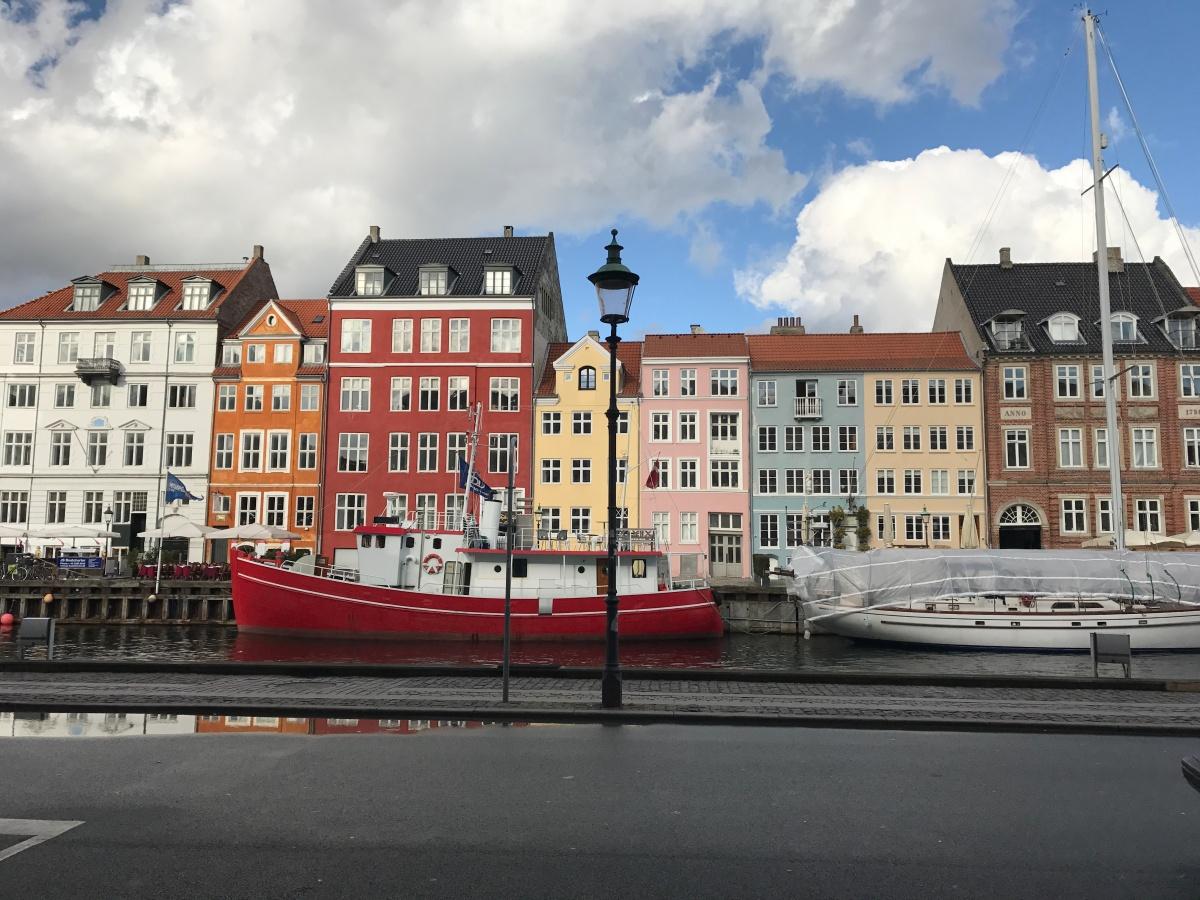 Travel guide: Copenhagen/Malmö