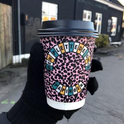 Latte from Den Plettede Gris